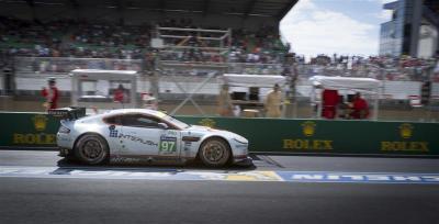 24H du Mans 2014
