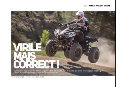 Motorlive Mag Digital : le numéro 3 vient de sortir sur votre tablette !
