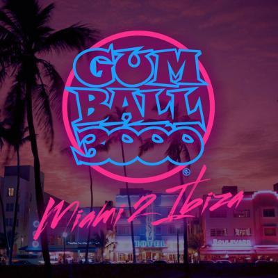 Gumball 3000 (2014)