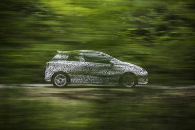 Prochaine Opel Corsa