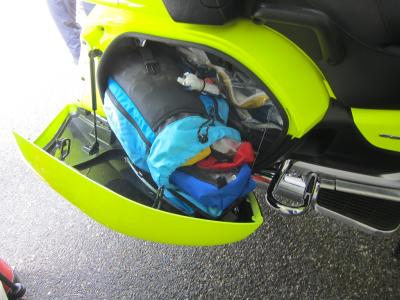 Emergency City Bike : sauver plus de vies avec la moto Samu