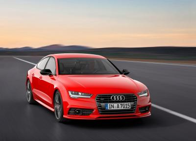 Audi A7 Sportback ''Competition''