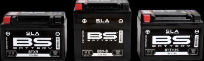 BS Battery - L'énergie française dans votre moto, scooter ou quad