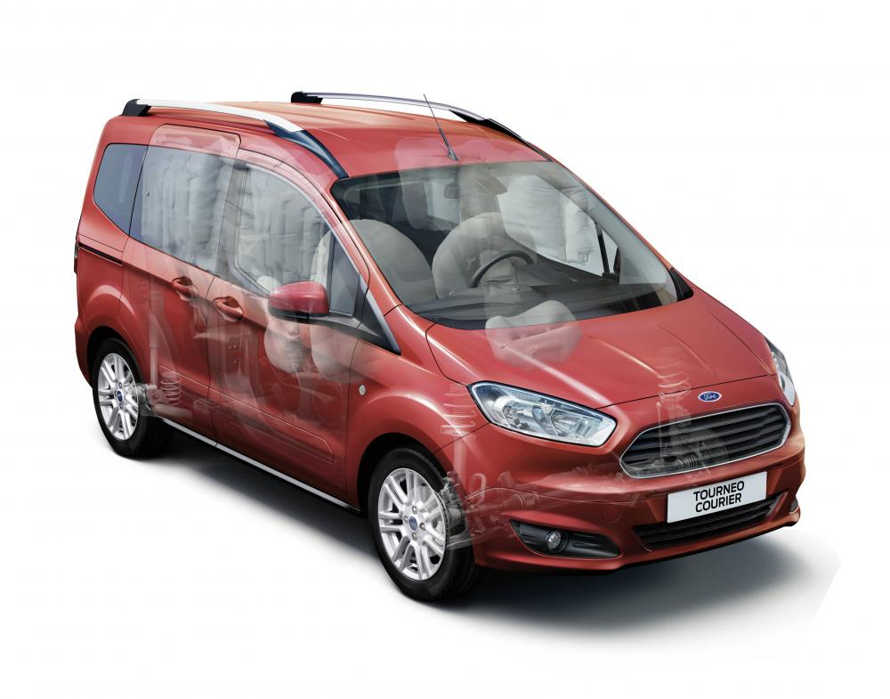 albums photos ford tourneo courier 1 0 ecoboost 100 ch titanium. Black Bedroom Furniture Sets. Home Design Ideas