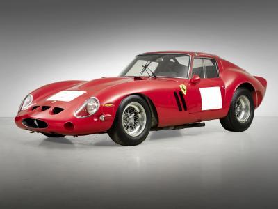 Ferrari 250 Mille Miglia