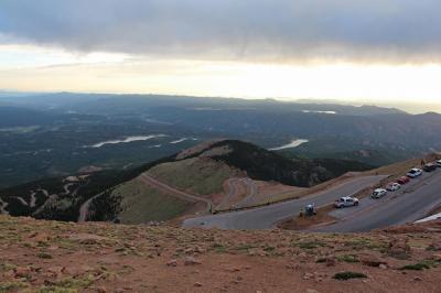 Pikes Peak 2014 : Kawasaki, Jeremy Toye, Guy Martin, Metzeler entrent dans l'histoire…