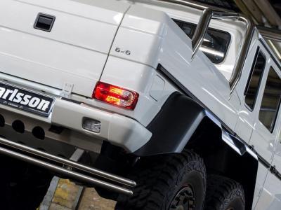 Carlson Mercedes CG63 6x6