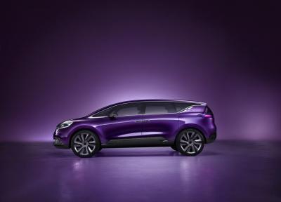 Les futures stars du Mondial de l'Automobile de Paris 2014