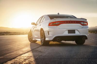 Dodge Charger SRT ''Hellcat''