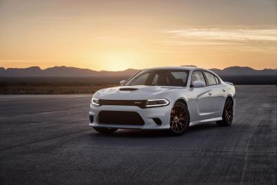 Dodge Charger SRT ''Hellcat''