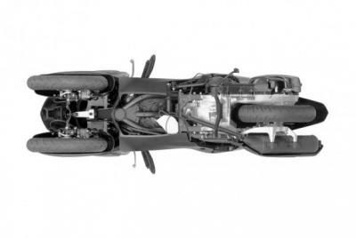 Yamaha 2015 : bientôt une variante pour le Tricity ?
