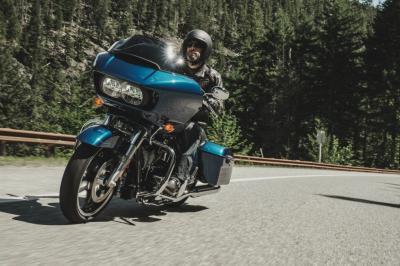 Harley-Davidson : toutes les nouveautés 2015