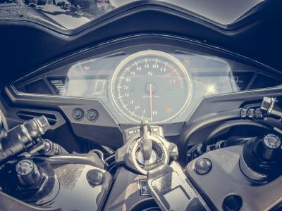 Essai Honda VFR 800 F 2014