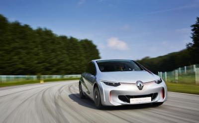 Les futures stars du Mondial de l'Automobile de Paris 2014 (2ème partie)