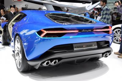 Lamborghini Asterion