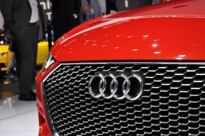 Audi TTS Sportback Concept