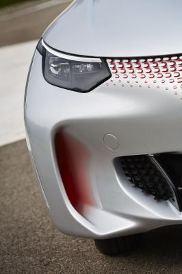 J'ai conduit le concept Renault EOLAB
