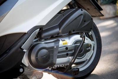Essai Piaggio MP3 500 LT ABS/ASR Business
