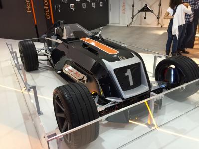Espera Sbarro Grand Prix