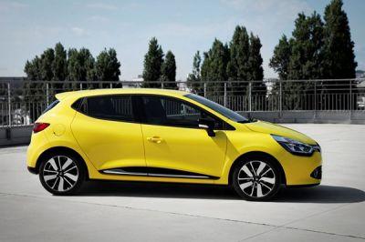 Les voitures les plus sûres de 2012