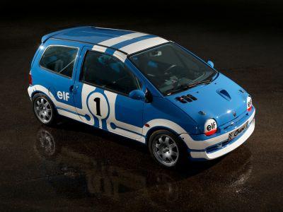 Des Renault exceptionelles