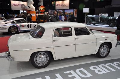 Les Renault extraordinaires