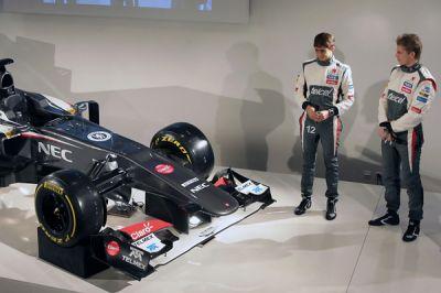 F1 2013 : du changement dans la continuité