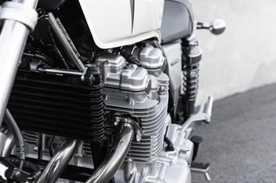 Essai Honda CB1100 - La renaissance du Roadster