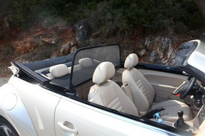 Volkswagen Coccinelle Cabriolet TDI 140 Sport et TSI 105 Vintage