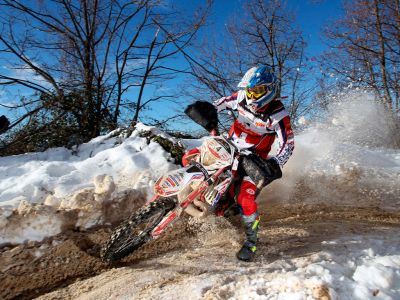 Hell's Gate 2013 : l'enfer de l'enduro