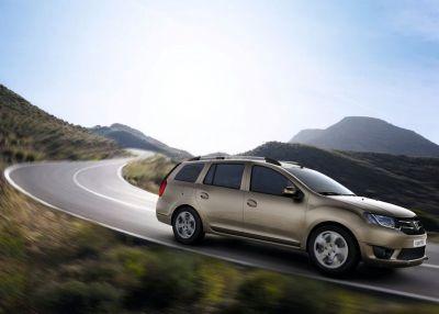Dacia Logan MCV2