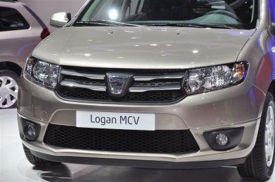 Logan MCV 2
