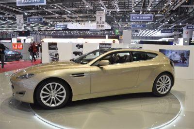 Aston Martin Bertone Jet 2