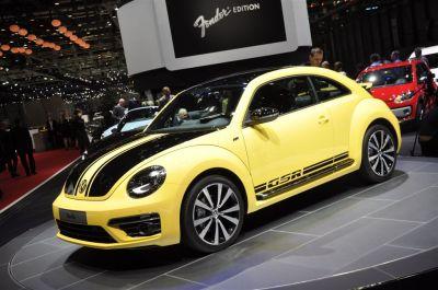 Volkswagen Coccinelle GSR