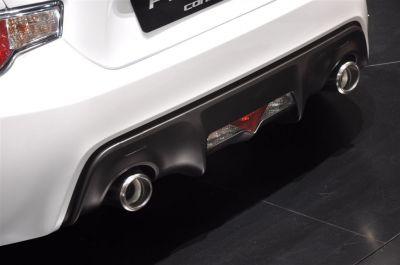 Toyota FT86 Concept