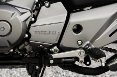 Inazuma 250 - La bonne recette Suzuki