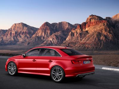 Audi A3/S3 tricorps