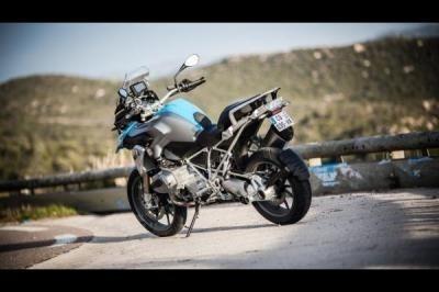 Essai BMW R1200 GS - Le trail ultime ?