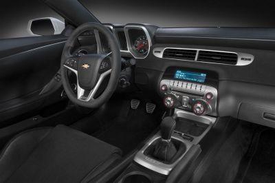 Chevrolet Camaro SS/Z28