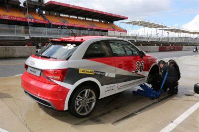 Audi Endurance Experience