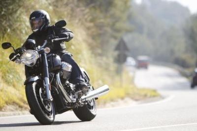 Calif Custom, Moto Guzzi se dévergonde !