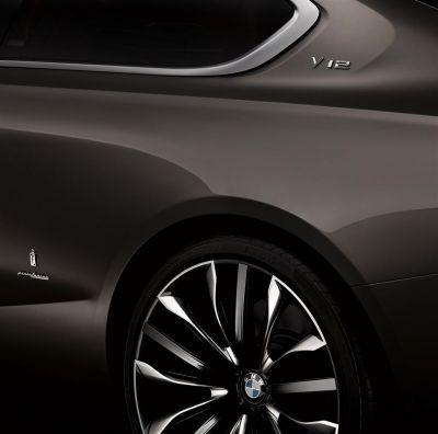 BMW Pininfarina Gran Lusso