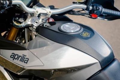 Aprilia Caponord 1200 2013, Le GTrail sportif