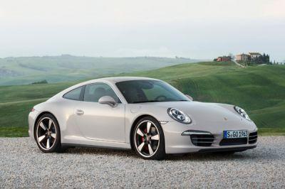 50 ans de Porsche 911 en 10 collectors