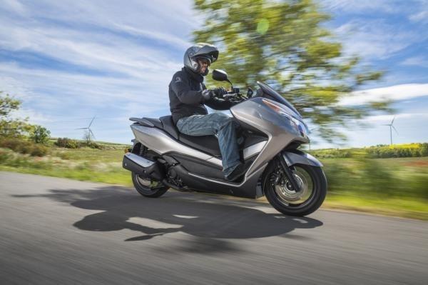 TEST | Honda NSS 300 Forza | Le Maxi PCX !