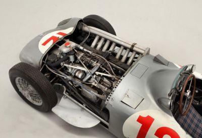 Mercedes W196R