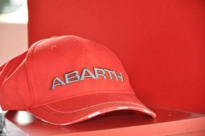 Abarth Day 2013