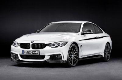 BMW Série4 M Performance