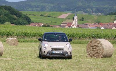 Fiat 500L Trekking MJT 105