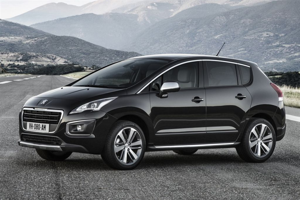 2013 Peugeot 3008 Related Keywords & Suggestions - 2013 Peugeot ...